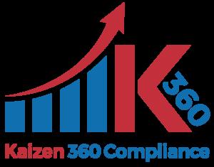 Kaizen-360-Compliance-Logo